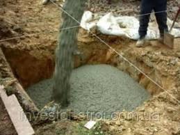 цена бетон Харьков