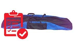 Чехол для сноуборда Синий  160 см (2T7049)
