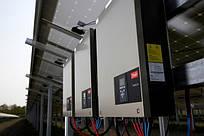 3-фазный инвертор Danfoss TLX+ 15 кВт