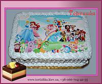 Детский торт