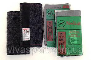 Согревающие наколенники из собачьей шерсти Небат (шерстяные наколенники Nebat)