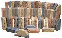 Облицовочный керамический кирпич, фото 1