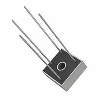 Диодный мост KBPC1010 (10A 1000V) /Comchip/
