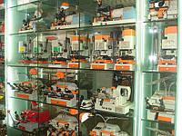 Оборудование для мастерских