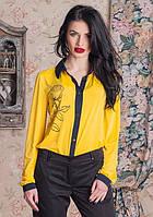 Блуза женская из микромасла, фото 1