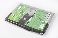 Агроволокно Agreen черно-белое в пакете (50 г/м2, 3,2х10 м), фото 1