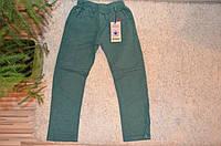 Котоновые брюки для мальчиков Grace 116-146 см