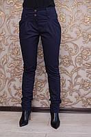 Женские стильные зауженные брюки | Украина