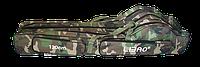 Чехол 1.3 м 3 отделения жесткий каркас