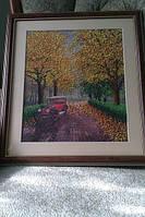 Картина из бисеру, купине недорого