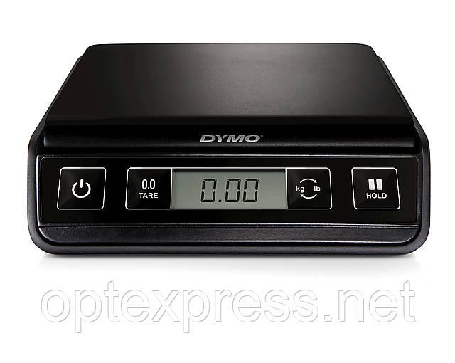 Весы цифровые почтовые М1 (1 кг) DYMO