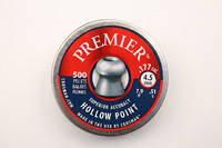 Пули Crosman Premier Hollow Point (500), пули пневматические, патроны для пистолета, газовые баллоны