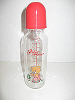 Бутылочка стекляная 250 мл, арт. 31045, фото 1