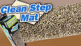 Супер впитывающий коврик Clean Step Mat, фото 3