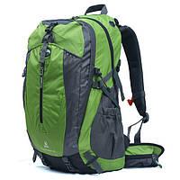 Удобный велосипедный рюкзак  Color life 45L