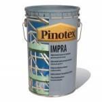 PINOTEX IMPRA Средство для пропитки деревянных конструкций 10л