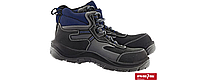 Защитные ботинки с нубука и кожи буйвола MAXREIS Rejs