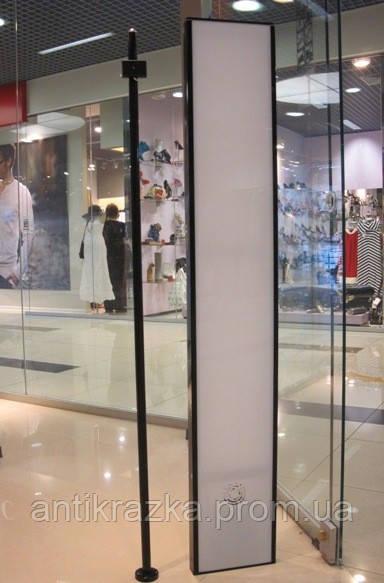 Стойки для счетчиков  посетителей магазина - «АнтикражкА» —  противокражные системы и счетчики посетителей под ключ! Вам с нами понравится в Киеве
