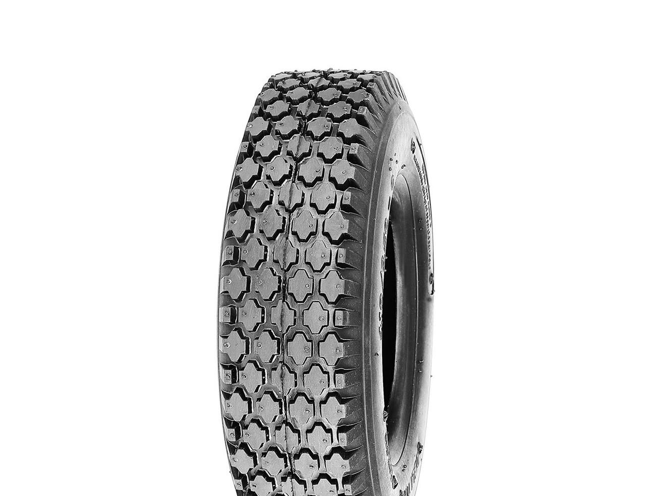 Шина детского квадроцикла Deli Tire S-356 5.30x4.50-6 TT