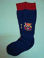 Гетры футбольные Барселона