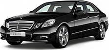 Фаркопы на Mercedes E w212 (2009-2016)