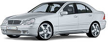 Фаркопы на Mercedes C w203 (2000-2007)