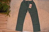 Котоновые брюки для мальчиков Grace 86-116 см