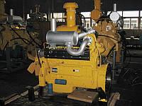 Ремонт двигателя (мотора) WD615 (ВД615, WD-615) с погрузчика XCMG, TOTA, SDLG, FOTON, XGMA, Petronik, Cheng Go