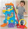 Развивающая игрушка Fisher Price трек c машинками