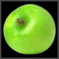 Ароматизатор Зеленое яблоко кислое