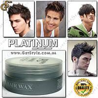"""Моделирующий крем - """"Platinum"""" - создай свой стиль! , фото 1"""