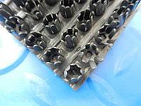 Щетинистое покрытие серый металик Украина