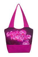 Весенняя женская сумка
