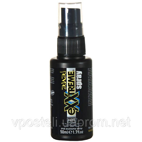 Анальный расслабляющий спрей, Anal exxtreme spray , 50 мл