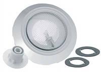 Прожектор для бассейна галогеновый Kripsol PEL100. С 100w/12v подводный прожектор накладной под лайнер