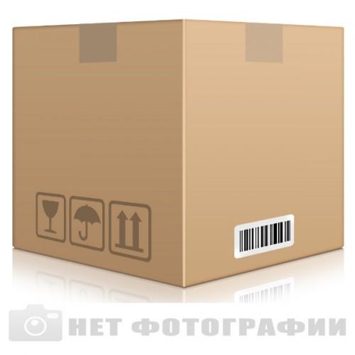 Шина 40 см для бензопил Husqvarna, Oleo-Mac 947, шаг 0.325, 66 звеньев