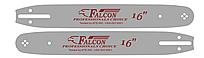 Шина Al-Ko, Max-Cut, Rebir, паз 1.3 мм, 40 см, шаг 3/8, 54 звена (Алко, Ребир, Макскат 160SDEA218)