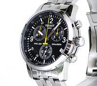 Мужские часы Tissot PRC200 T17.1.526.52 ETA сапфир