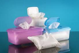 Как выбрать детские влажные салфетки?