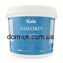 Kale COLORIT Штукатурка короед 2 мм. - ДомОК ООО в Киеве