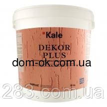 Kale DEKOR PLUS Штукатурка короед до 3 мм. - ДомОК ООО в Киеве