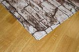 Потолочная плита под дерево 600х600 Ольха светлая, фото 5