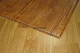 Потолочная плита под дерево 600х600 Ольха светлая, фото 6