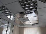 Алюминиевые потолочные плиты - Золото, супер золото Золото 600х600, фото 4