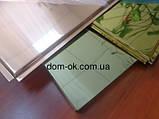 Алюминиевые потолочные плиты - Золото, супер золото Золото 600х600, фото 7