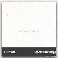Плита Армстронг Ретейл/Retail  Tegular 600х600
