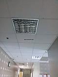 Плита Армстронг Ритейл/Retail, кромка и толщина на выбор Tegular 600х600, фото 3