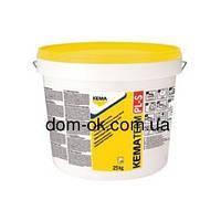 Kematerm PL-S - силикатная штукатурка размер зерна