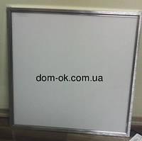 Панель LED 600х600 МАТ 40 вт 6400К