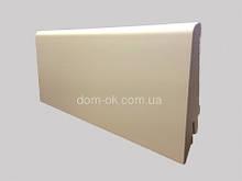 Супер профиль МДФ плинтус СП 1682, высота 82 мм., длина 2,8 м, есть все цвета